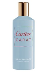 Cartier Carat Perfumed Hair And Body Mist No Color