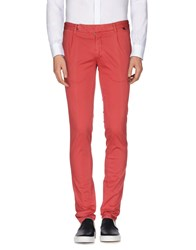 L.B.M. 1911 Trousers Casual Trousers Men Coral