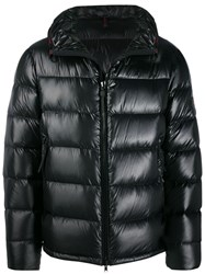 Peuterey Long Sleeve Padded Jacket Black