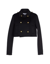 Ainea Jackets Black