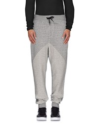 Humor Trousers Casual Trousers Men Grey