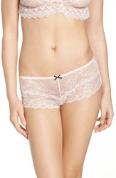Honeydew Intimates Women's Lace Hipster Panty Hour Glass