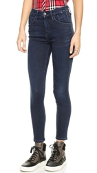 Gold Sign Virtual Skinny Jeans Chelsea