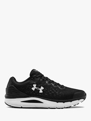 Under Armour Charged Intake 4 'S Running Shoes Black White