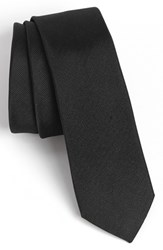 Men's The Kooples Woven Silk Tie