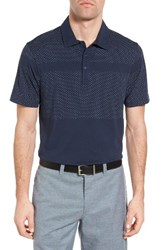 Travis Mathew Men's Zamir Jersey Polo