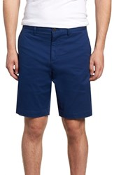 Lacoste Stretch Bermuda Shorts Inkwell