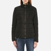 Love Moschino Women's Puffa Jacket Black