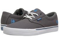 Etnies Jameson Vulc Grey Women's Skate Shoes Gray