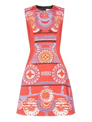 Peter Pilotto Nova Sleeveless Dress