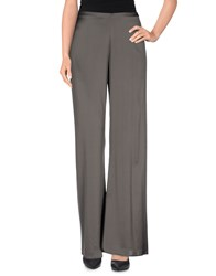 D.Exterior Trousers Casual Trousers Women Lead