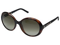 Chloe Daisy Tortoise Fashion Sunglasses Brown