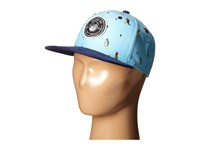 Neff Bird Jobs Cap Youth Blue Baseball Caps