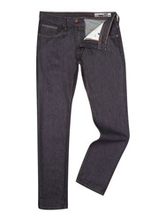 Duck And Cover Boxren Tapered Jeans Blue