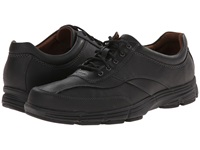 Dunham Revstealth Black Men's Lace Up Casual Shoes