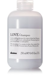 Davines Love Smoothing Shampoo Colorless