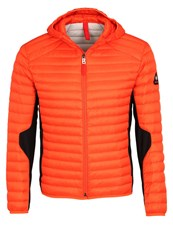Bogner Fire And Ice Harvey Down Jacket Orange