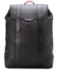 Paul Smith Logo Stamp Backpack 60