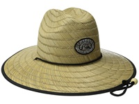 Quiksilver Waterman Madness Hat Sandstone Traditional Hats Beige