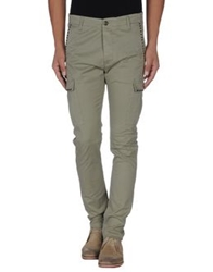 Fifty Four Casual Pants Dove Grey