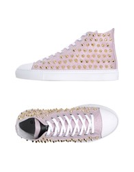Gienchi Sneakers Pink