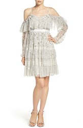 Needle And Thread Women's Embellished Popover Dress