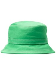 Thom Browne Classic Bucket Hat Green