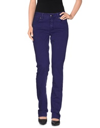 Heavy Project Jeans Purple