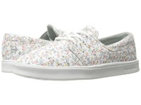 Etnies Corby Sc Floral Women's Skate Shoes Multi