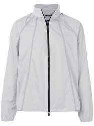 Christopher Raeburn Recycled Jacket Grey