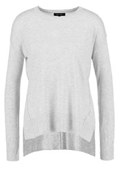 New Look Jumper Grey