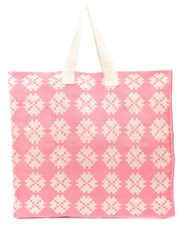 Sophie Anderson Oversized Printed Tote 60