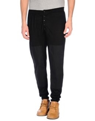 Henrik Vibskov Casual Pants Black