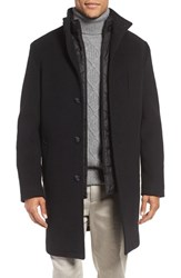 Rodd And Gunn Men's 'Outbridge' Wool Blend Coat