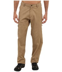 Fjall Raven Ovik Trousers Sand Men's Casual Pants Beige