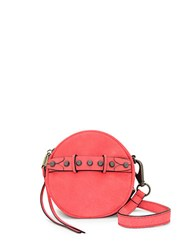 She Lo Aim High Crossbody Bag Coral