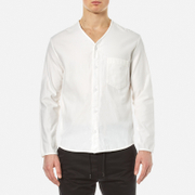 Garbstore Men's Bleacher Tour Shirt White
