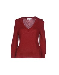 Christies A Porter Sweaters Maroon