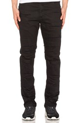 Publish Ogden Pant Black