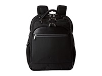 Kenneth Cole Reaction Easy To Forget Laptop Backpack Black Backpack Bags