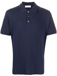 Pringle Of Scotland Short Sleeve Fitted Polo Shirt 60