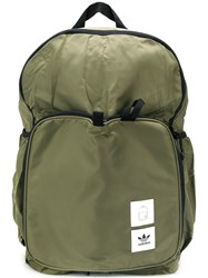 Adidas Packable Backpack Green