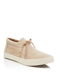 Toms Emerson Sneakers 100 Exclusive Taupe