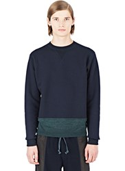 Kolor Beacon Crew Neck Sweater