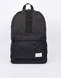 Farah Packaway Backpack Black
