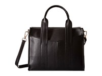 Steve Madden Bstructr Satchel Black Multi Satchel Handbags