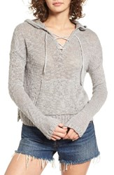 Roxy Women's Can't Get Enough Hooded Sweater