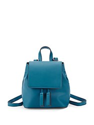 French Connection Vale Mini Backpack Black