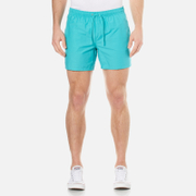 Lacoste Men's Swim Shorts Bermuda 08H Green
