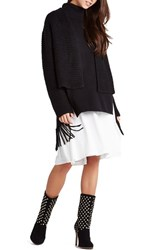 Women's Bcbgeneration Ottoman Knit Cardigan